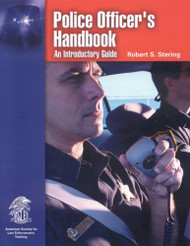 Police Officer's Handbook