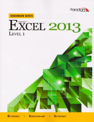 Microsoft Excel 2013 Level 1