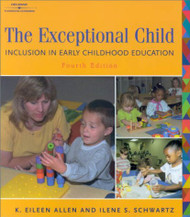 Exceptional Child - Eileen K Allen
