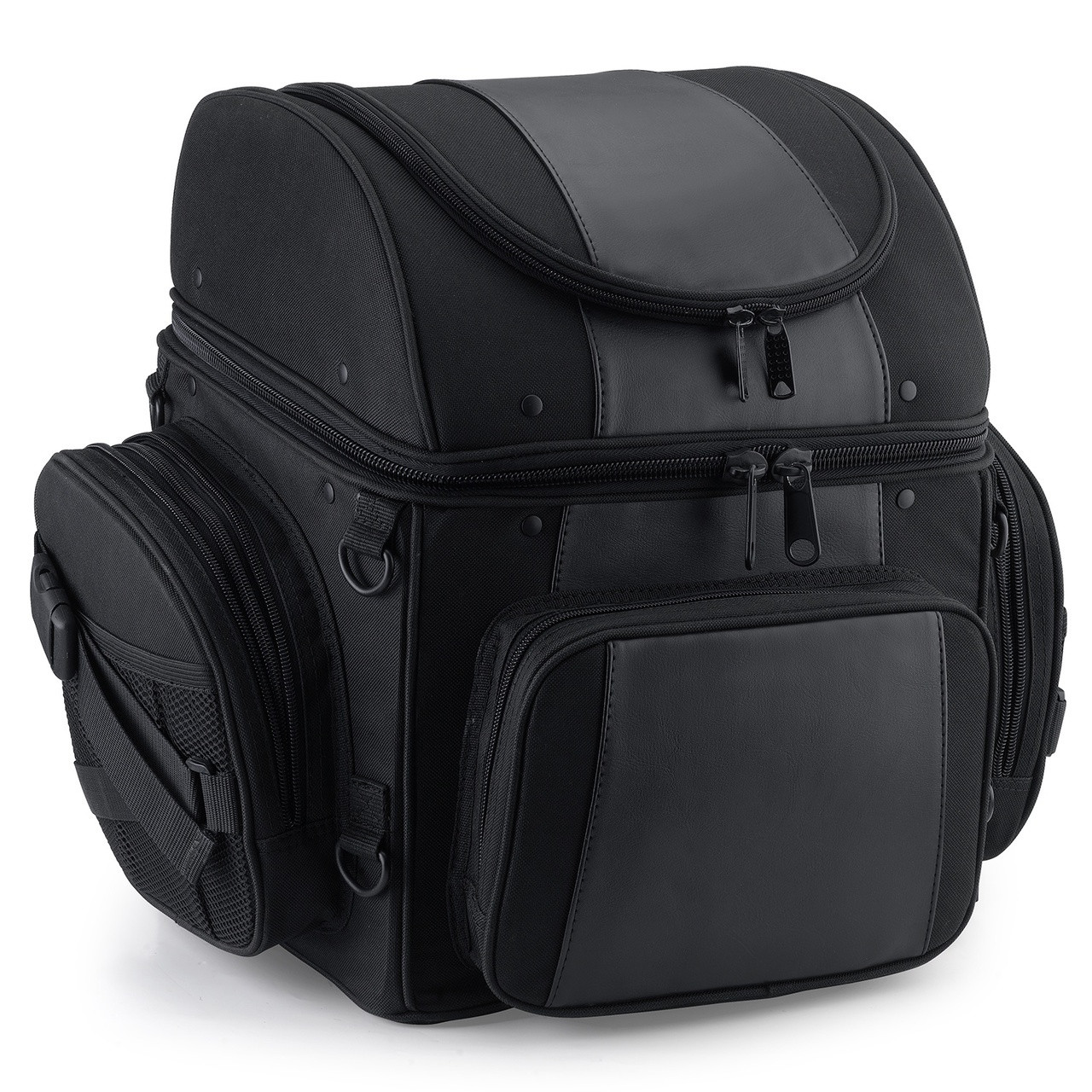 Medium Motorcycle Back Seat Luggage (1,800 cubic inches)  Main image