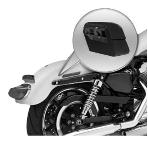 Quick Disconnect system for all Yamaha Bikes 5