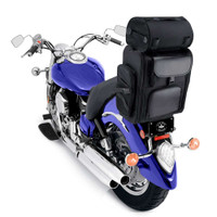 Viking Large Sissy Bar Bag  3305.25 Cubic Inches