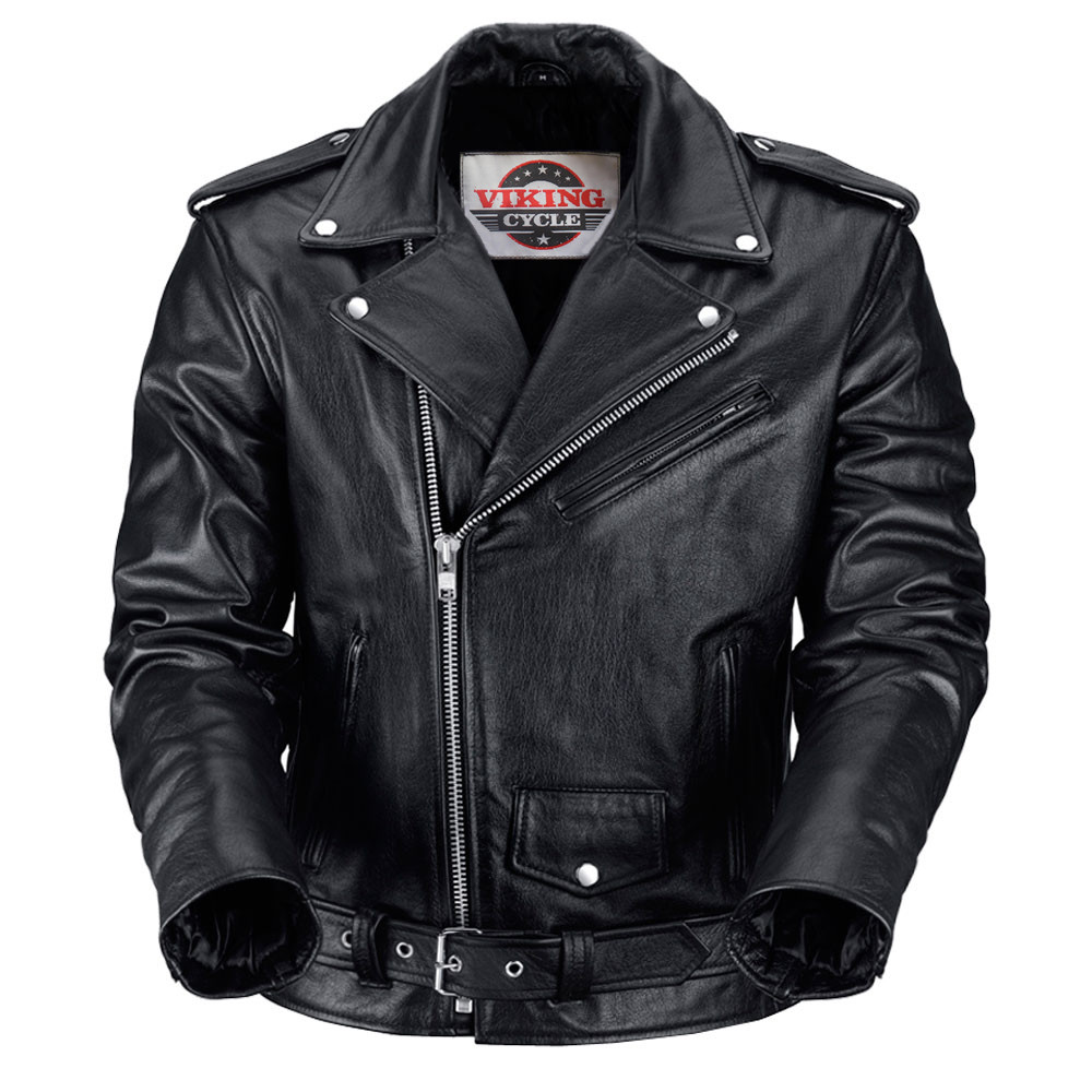 VikingCycle Angel Fire Motorcycle Jacket