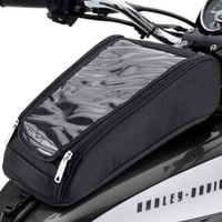 Viking Tank Bag for Harley Street 750