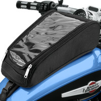 Viking Tank Bag for Harley Sportster