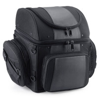 Medium Back Rest Tail Bag (1,800 cubic inches)