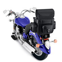 Nomad Revival Series Motorcycle Sissy Bar Bag