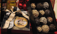 Love of Chocolate - Buy Chocolate Truffles Online