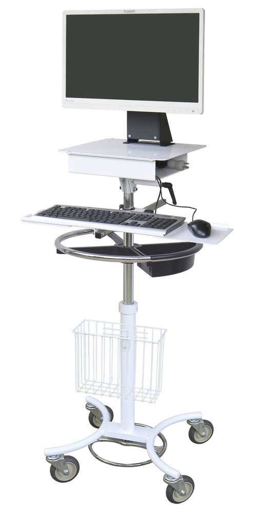 All-In-One Computer Stand (350760)