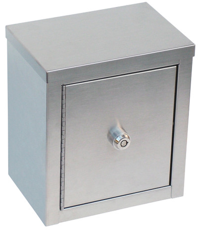 Mini Double Door Narcotic Cabinet