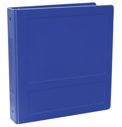 "1"" Molded Ring Binders"