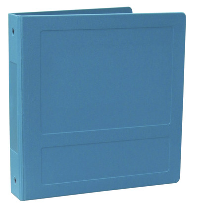 "2.5"" Molded Ring Binders"