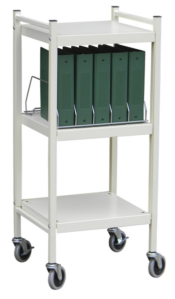 Mini Open Chart Racks (5-15 Capacity)