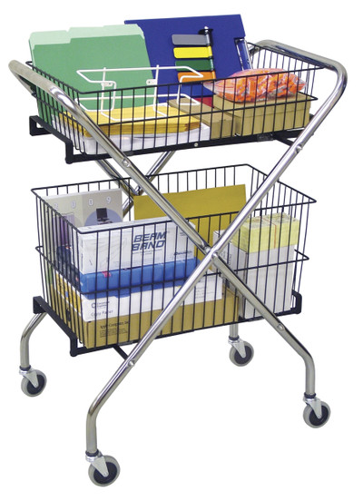 Custom Built Utility Cart (264620)