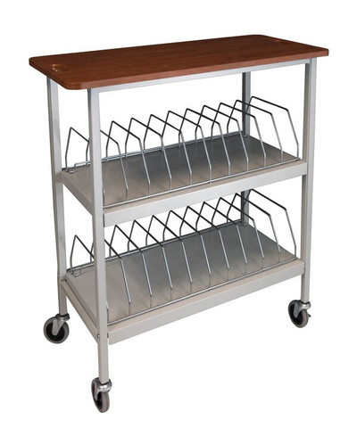 Artisan Vertical Open Rack 16 or 20 Capacity