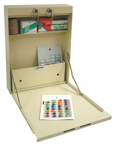 Medication Distribution Cabinet (291505)