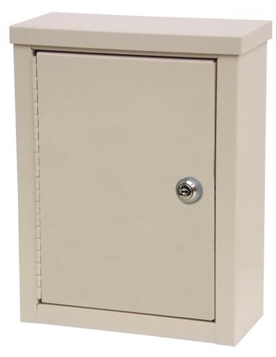 Mini Wall Storage Cabinets (291609)