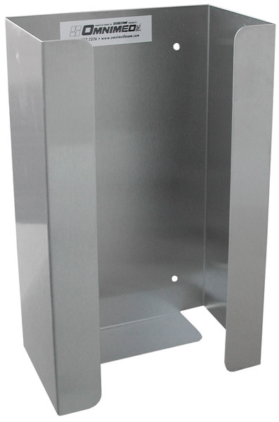 (1) Stainless Steel Glove Box Holder (305300-1)