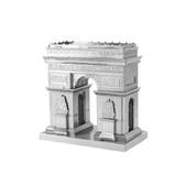 ICONX Arc de Triomphe 3D Laser Cut Model Fascinations 13054