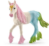 Bayala Surah's Feathered Foul figure Schleich 70529