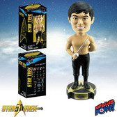 Star Trek TOS The Naked Time Sulu Bobble Head Bif Bang Pow 02283