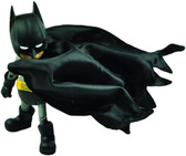 Batman Herocross Unlimited Hybrid Metal Figuration #004 Batman figure 605404