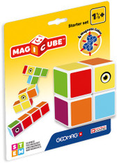 Geomag Magicube Starter Set Magnetic Toy 01362