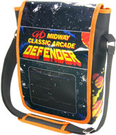 Defender Arcade Messenger Bag 27929