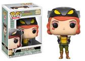 Pop Heroes DC Comics Bombshells 223 Hawkgirl figure Funko 28923