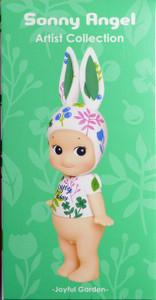 Sonny Angel Joyful Garden Rabbit Dreams figure 63272
