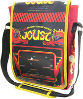 Joust Arcade Messenger Bag The Coop 27912