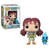 Pop Games Nino Kuni II 329 Tani with Higgledy Funko figure 70175