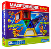 Magformers Designer 62 piece set 630815
