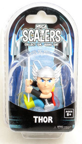 Scalers Series 3 Thor figure Neca 145241