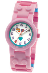 Lego Friends Stephanie Watch Schylling 001031