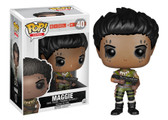 Pop Games Evolve 40 Maggie figure Funko 052898