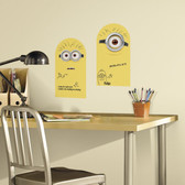 RoomMates Minion Dry Erase Peel & Stick Wall Decals 925875