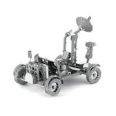 Metal Earth Apollo Lunar Rover 3D Metal  Model + Tweezer  010947