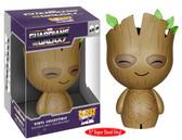 Guardians of the Galaxy Dorbz XL 03 Groot figure Funko 056636