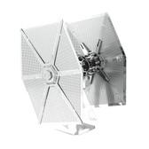 Metal Earth Star Wars Special Tie Fighter 3D Metal  Model + Tweezers 12675
