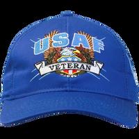 MADE IN USA Caps Veteran - Air Force