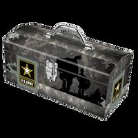 Tool Box - Army