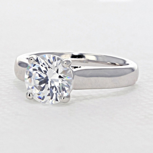 Solitaire Engagement Ring (GC14)