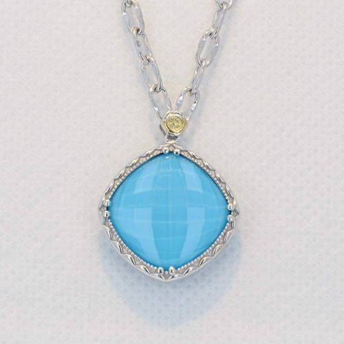Tacori Island Rains Fashion Necklace (SN13405)