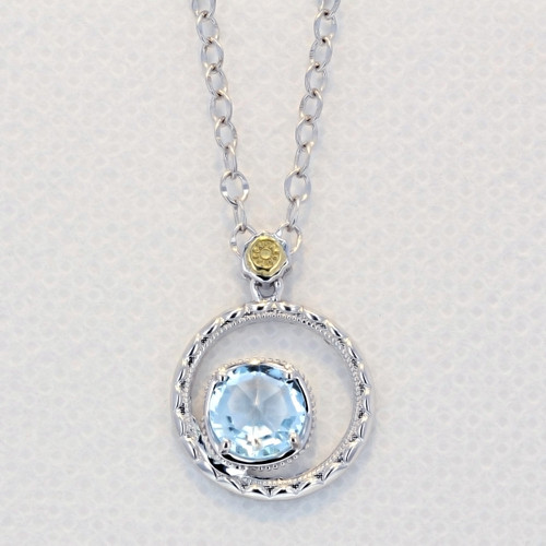 Tacori Island Rains Fashion Necklace (SN14002)
