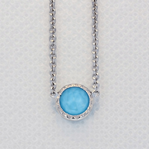 Tacori Island Rains Fashion Necklace (SN15405)