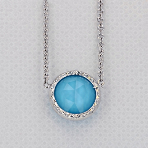 Tacori Island Rains Fashion Necklace (SN15305)