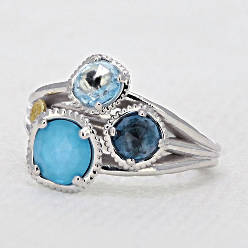 Tacori Island Rains Fashion Ring (SR136050233)