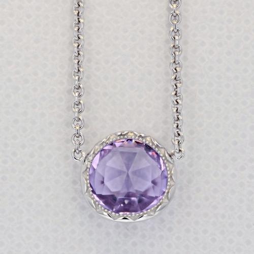 Tacori Lilac Blossoms Fashion Necklace (SN15301)