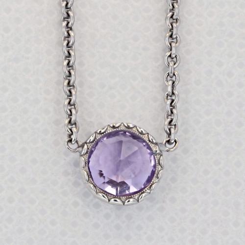 Tacori Lilac Blossoms Fashion Necklace (SN1540101)